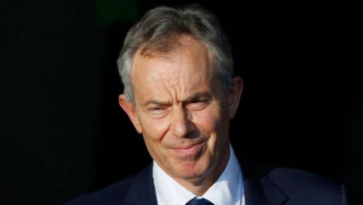 Tony Blair, constatare sumbră: Mișcările politice insurgente pot prelua controlul asupra unei ţări