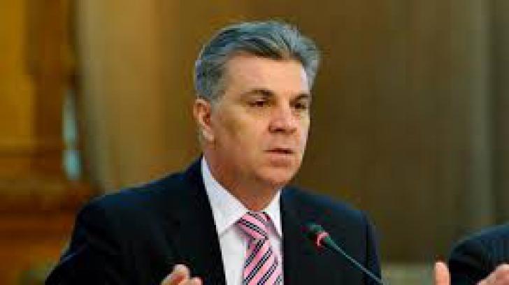 CCR a decis: Valeriu Zgonea a fost schimbat legal de la şefia Camerei Deputaţilor