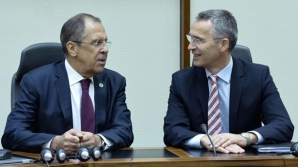 Consiliul NATO-Rusia