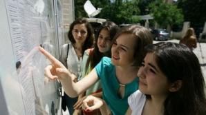 Admitere liceu 2016. Niciun liceu din Neamţ nu a avut ultima medie de admitere mai mare de 9