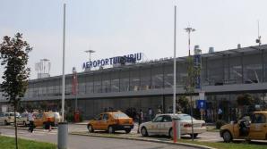 ALERTĂ! FOCURI DE ARMĂ în Aeroportul din Sibiu