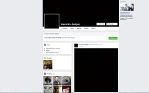 Radu Beligan a murit. Alexandru, fiul marelui actor, gest copleşitor pe Facebook