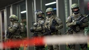 Poliţie: Breivik, posibilă sursă de inspirație pentru autorul atacului armat din Munchen