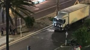 """Atentatului de la Nisa: Ancheta confirmă """"caracterul premeditat"""" al atacului"""