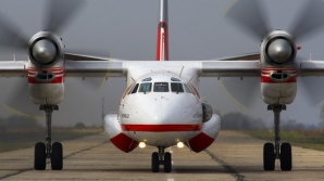 Avion militar cu 29 de oameni la bord, DISPĂRUT de pe radar