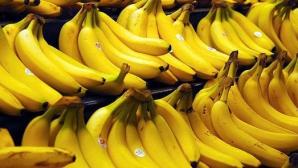 De ce au bananele formă curbată?