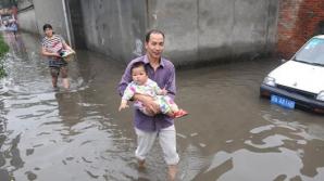 14 morți și 72 de dispăruți, în urma ploilor torențiale din China / Foto: china.org.cn