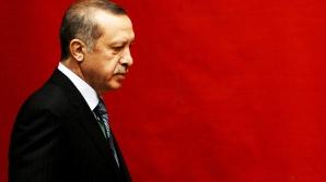 Circa 50.000 de persoane, vizate de campania demarată de Recep Erdogan după complot