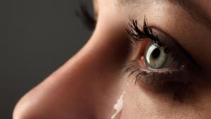 Ce este şi cum se manifestă simptomul lacrimilor de crocodil