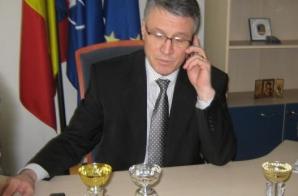 Fost secretar de stat din MAI, suspiciuni de PLAGIAT