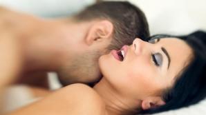 10 poziţii sexuale pe care trebuie să le încerci neapărat