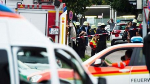 Atentat la Munchen: Guvernul german a convocat o reuniune de urgență