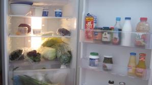 Îţi este tot timpul foame? Iată 8 cauze la care nu te-ai fi gândit