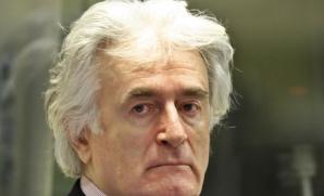 Radovan Karadzic face apel la condamnarea sa la 40 de ani de închisoare