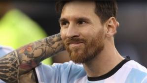 Messi şi tatăl său, CONDAMNAŢI la închisoare cu suspendare