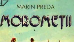 Morometii, roman psihologic?