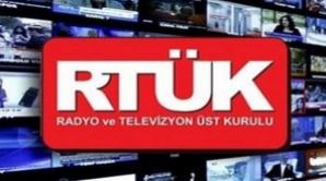 Erdogan continuă jihadul în Turcia: A închis zeci de televiziuni şi posturi de radio