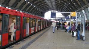 Gara centrală din Munchen a fost evacuată