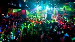 Controale în cluburile din Bucureşti