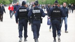 Operațiune antiteroristă în derulare la nord de Paris