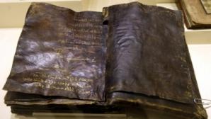 """Un document de 1.500 de ani găsit în Turcia loveşte în inima creştinismului: """"Iisus nu a fost..."""""""