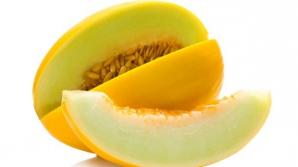 6 motive pentru a include pepenele galben în alimentaţie