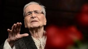 Detalii neştiute din viaţa lui Radu Beligan: cele trei mari iubiri ale actorului