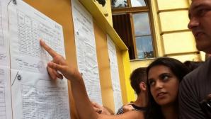 REZULTATE ROMANA Capacitate 2016