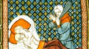 Codul sexului interzis din Evul Mediu. Ce îndurau bărbaţii care nu-şi puteau înfrâna poftele