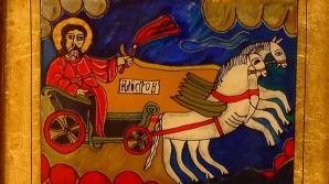 Sfântul Ilie, tradiţii şi obiceiuri. De ce se mănâncă astăzi castraveţi cu miere