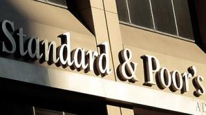 S&P retrogradează ratingul Uniunii Europene după Brexit