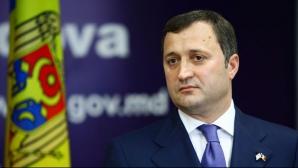 Vlad Filat rămâne în arest. Curtea de Apel a menţinut pedeapsa în cazul fostului premier al Moldovei
