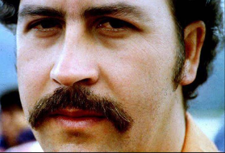 10 lucruri pe care nu le știai despre Pablo Escobar, cel mai bogat criminal