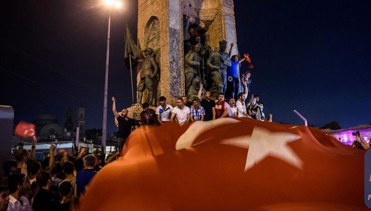 Turcia şi democraţia