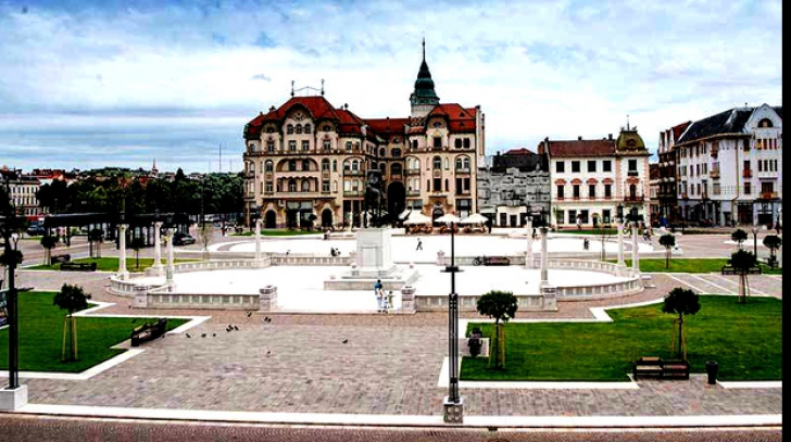 Oraşul din România care a investit 50 de milioane de euro în turism