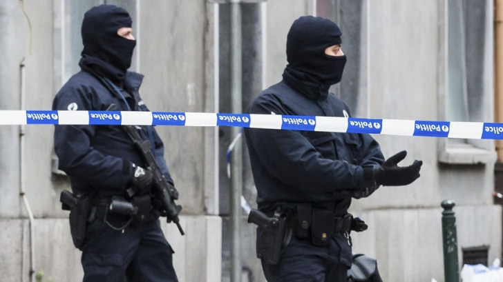 ALERTĂ în Belgia! Bombă în fața Ambasadei turce