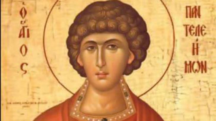Sfântul Pantelimon, doctor fără arginţi – ce să NU faci ca să îţi meargă bine