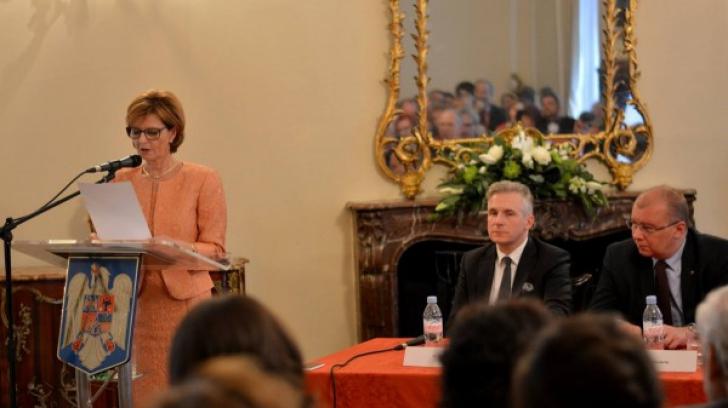 Principesa Margreta, declaraţie surprinzătoare. Ce a spus despre unirea României cu Basarabia