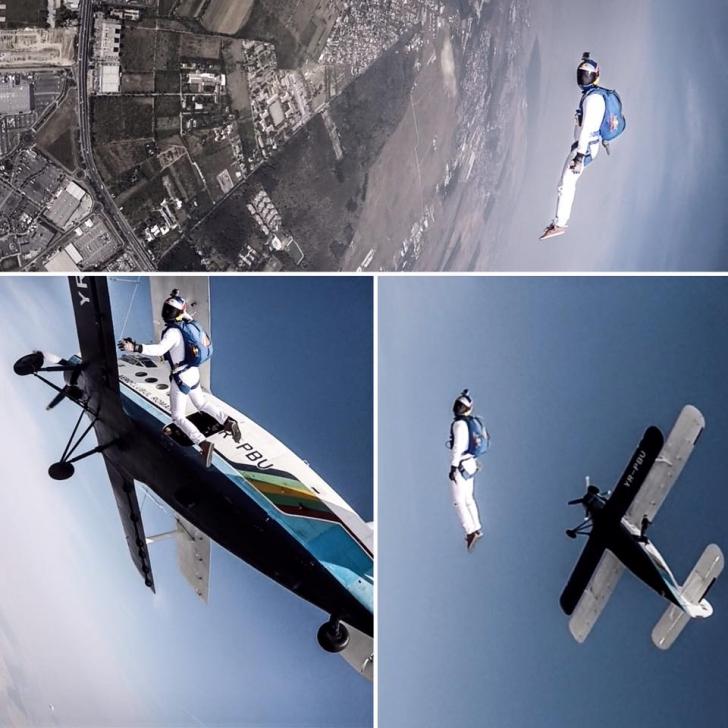 Cel mai mare show aerian din România, BIAS 2016: Spectacol cu acrobații aeriene, artificii și lumini
