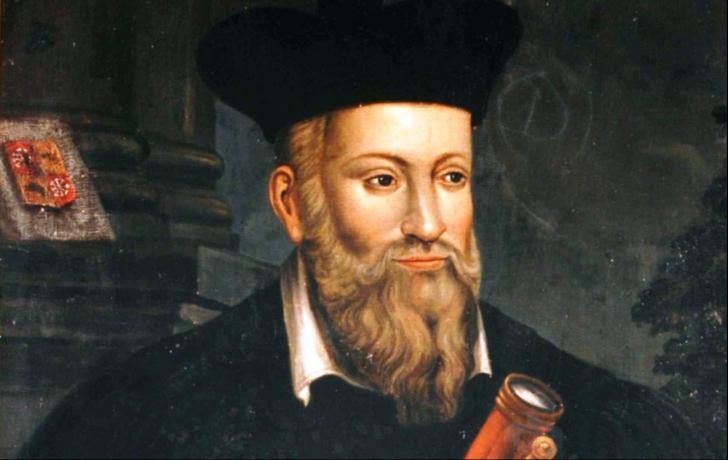 """Profeția cutremurătoare a lui Nostradamus s-a împlinit! """"Marele război va începe din Franța!"""""""