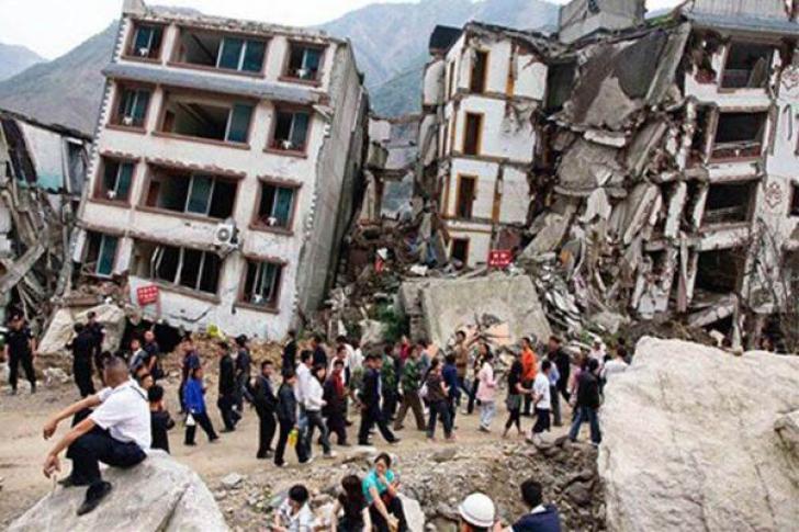 Cele mai impresionante fotografii cu dezastre naturale. Mama Natură, dezlănţuită
