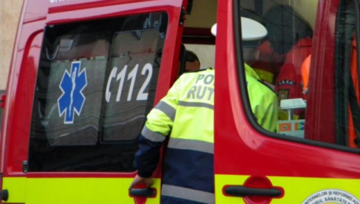 Tragedie la Timişoara. Un biciclist a avut o moarte înfiorătoare: lovit de tren şi târât 150 de m