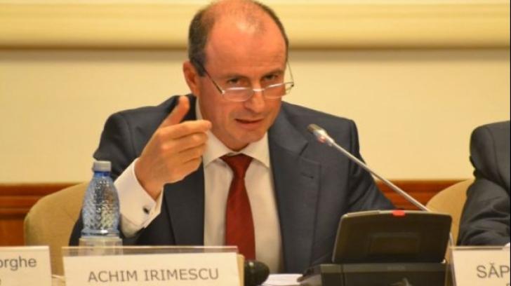 Irimescu, despre terenurile agricole: Persoanele fizice vor putea achiziționa maximum 150 de hectare