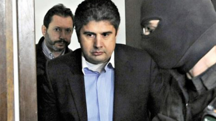 Primarul comunei Jilava, aflat în arest preventiv, trimis în judecată de DNA