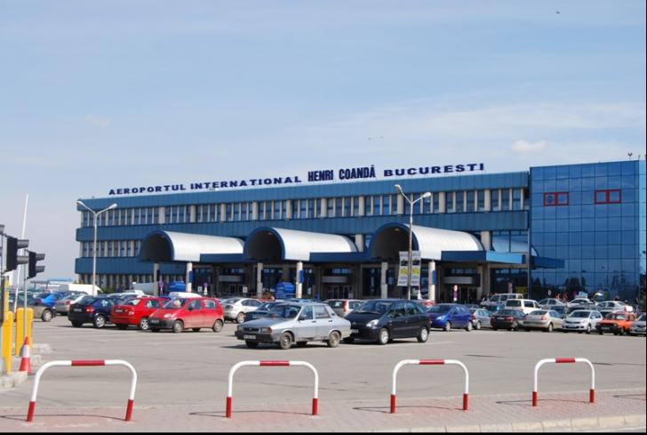 """Panică pe Aeroportul Otopeni! Un bărbat, uitat în cala avionului: """"Se auzeau ţipete de disperare"""""""