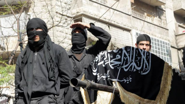 Schimbări îngrijorătoare în Siria! Frontul al-Nusra s-a rupt de Al-Qaida