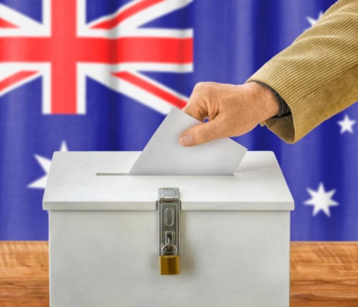 Alegeri legislative în Australia. Ce spun sondajele, după ieşirea de la urne