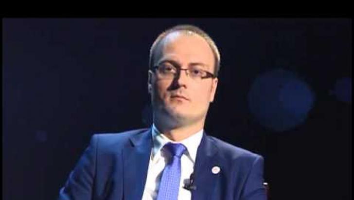 Ambasador România: Fostul ministru al Educaţiei, Sorin Câmpeanu, invitatul lui Alexandru Cumpănaşu