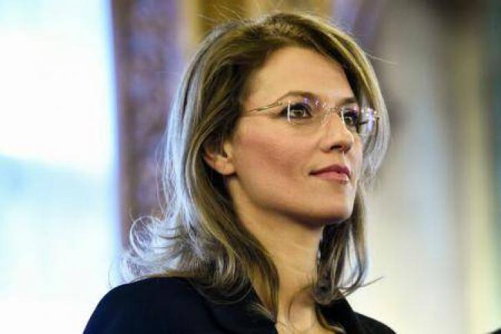 Gorghiu, prima reacţie după ce Gabriel Oprea a anunţat că se va retrage din politică