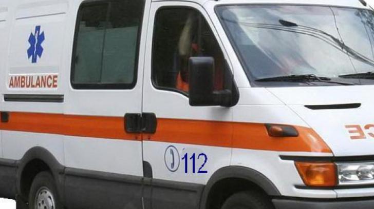 Directorul economic al Primăriei Buzău a murit după ce a căzut de la etaj